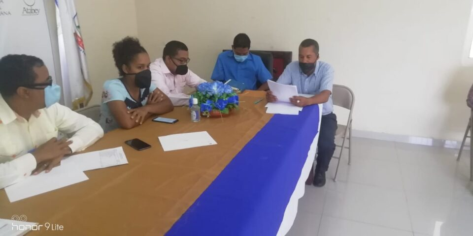 VILLA JARAGUA: Ordenan alcalde realizar auditorías administración pasada