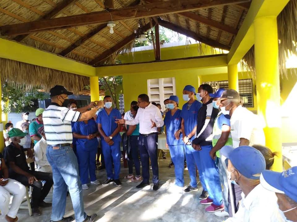 Municipio De Villa Jaragua, Bahoruco, R.D.